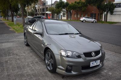 2012 Holden Ute VE Series II SV6 Z Series Utility Extended Cab 2dr Man 6sp 3.6i [MY12.5] 1242 | ZMX051