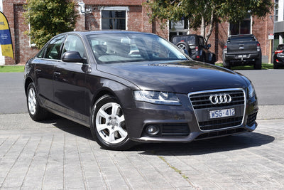 2008 Audi A4 B8 Sedan 4dr multitronic 8sp 1.8T [Apr]  1139U | WSG412