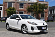 2012 Mazda 3 BL Series 2 Neo Sedan 4dr Activematic 5sp 2.0i 1308U | YWB163