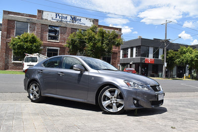 2012 Lexus IS GSE20R IS250 Prestige Sedan 4dr Spts Auto 6sp 2.5i [MY13] 1325U | 1QQ8ZN