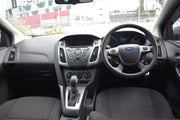 2013 Ford Focus LW MKII Trend Hatchback 5dr PwrShift 6sp 2.0i 1349U | 1AS3RV