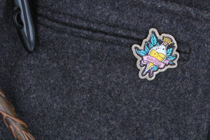 Felix Felicis Good Luck Pin