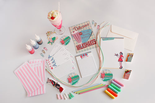 The Waddle Box - Milkshake, Rattle & Roll Edition (Orders Close 3 July 2019)
