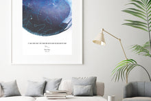 Load image into Gallery viewer, Star Map - Digital Printable