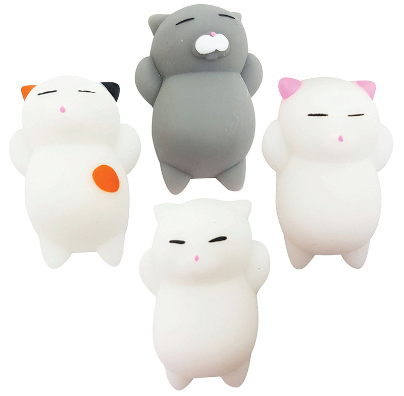 Cute Kawaii Cat Squishy