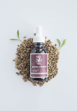 Load image into Gallery viewer, Hemp Oil 1200 Nutty Natural - for People & Pets