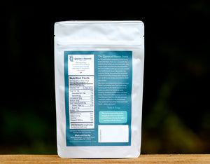 Hemp Protein Powder / Flour - Gluten Free, Keto-Friendly