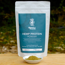 Load image into Gallery viewer, Hemp Protein Powder / Flour - Gluten Free, Keto-Friendly