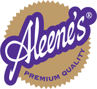 Aleenes craft glue premium tacky