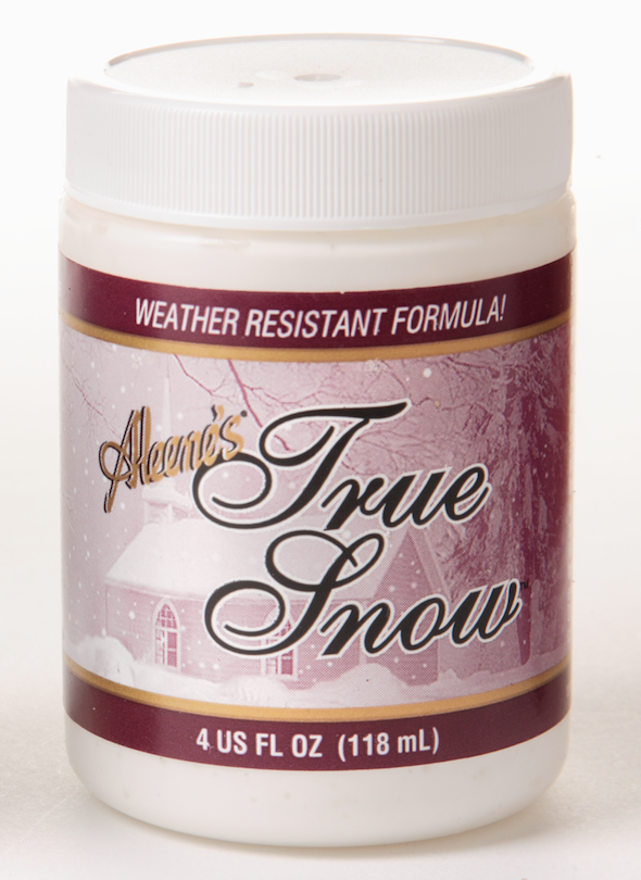 ALEENE'S TRUE SNOW (4OZ)