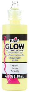 TULIP GLOW YELLOW (4OZ)