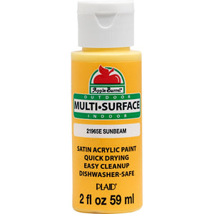 APPLE BARREL MULTI USE SUNBEAM (2OZ)