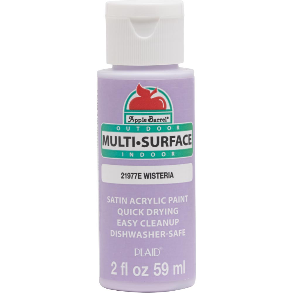 APPLE BARREL MULTI USE WISTERIA (2OZ)