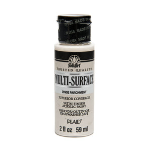 FOLKART ACRYLIC MULTI USE PARCHMENT (2OZ)
