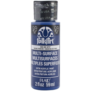 FOLKART ACRYLIC MULTI USE INK SPOT (2OZ)