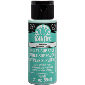 FOLKART ACRYLIC MULTI USE PATINA (2OZ)