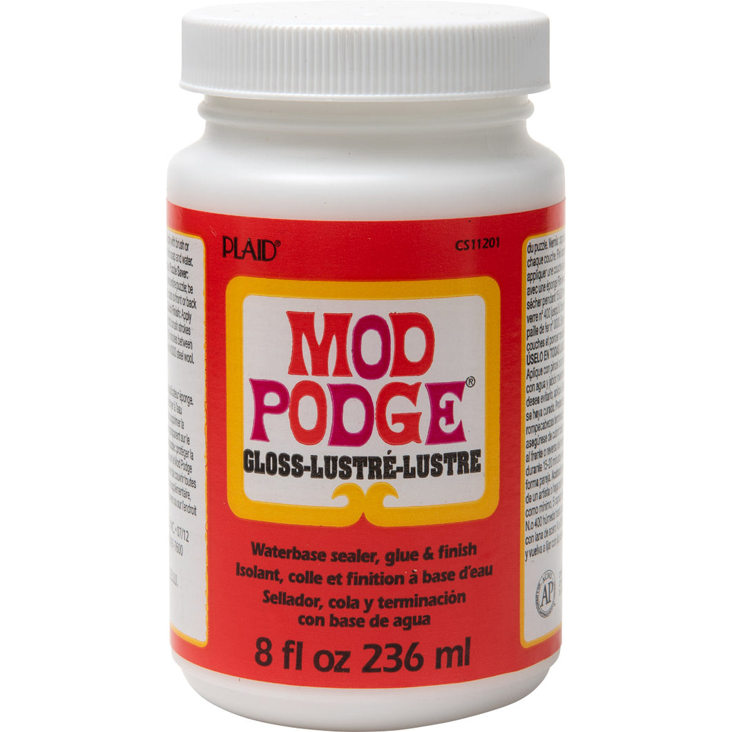 Mod Podge ® Gloss, 8 oz. - CS11201