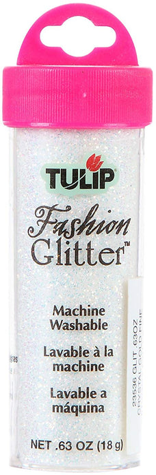 Tulip Fashion Glitter-Gold Fine Crystal