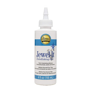 Bargain Corner - Aleene's Jewel It 4oz
