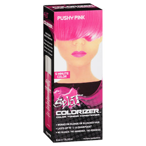 Cosmetics - Splat Colorizer Pushy Pink