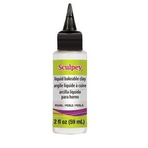 Liquid Sculpey - Pearl (59ml)