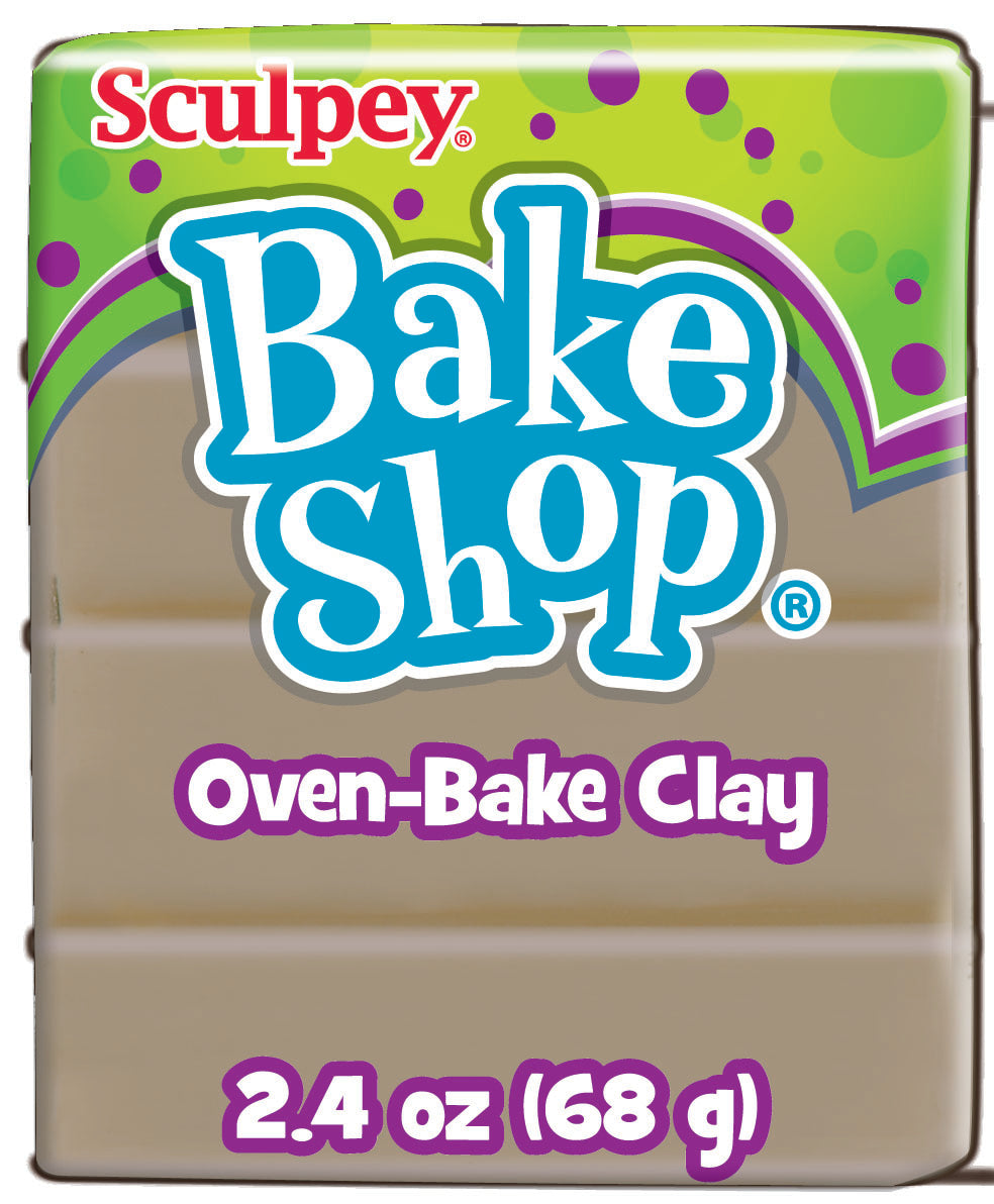 BAKE SHOP GRAY (2.4OZ)