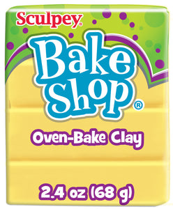 BAKE SHOP  YELLOW (2.4OZ)