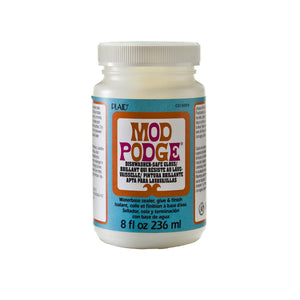 MOD PODGE  DISHWASHER SAFE GLOSS (8OZ)