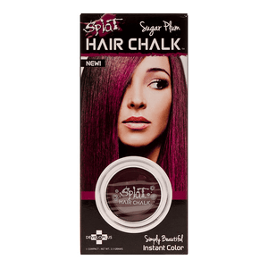Cosmetics - Splat Hair Chalk Sugar Plum