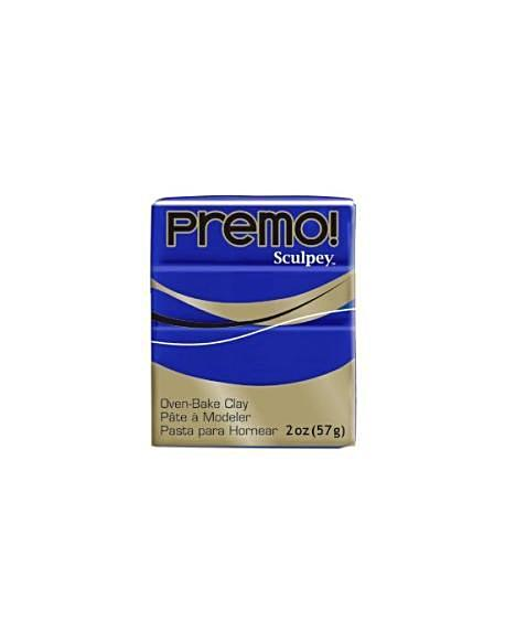 Premo Sculpey Ultramarine Blue Hue (2oz)