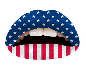 Lip Stickers