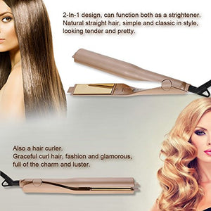 Magic Hair Iron