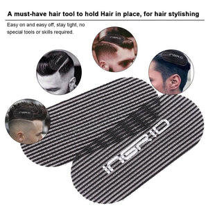 Barber Hair Gripper