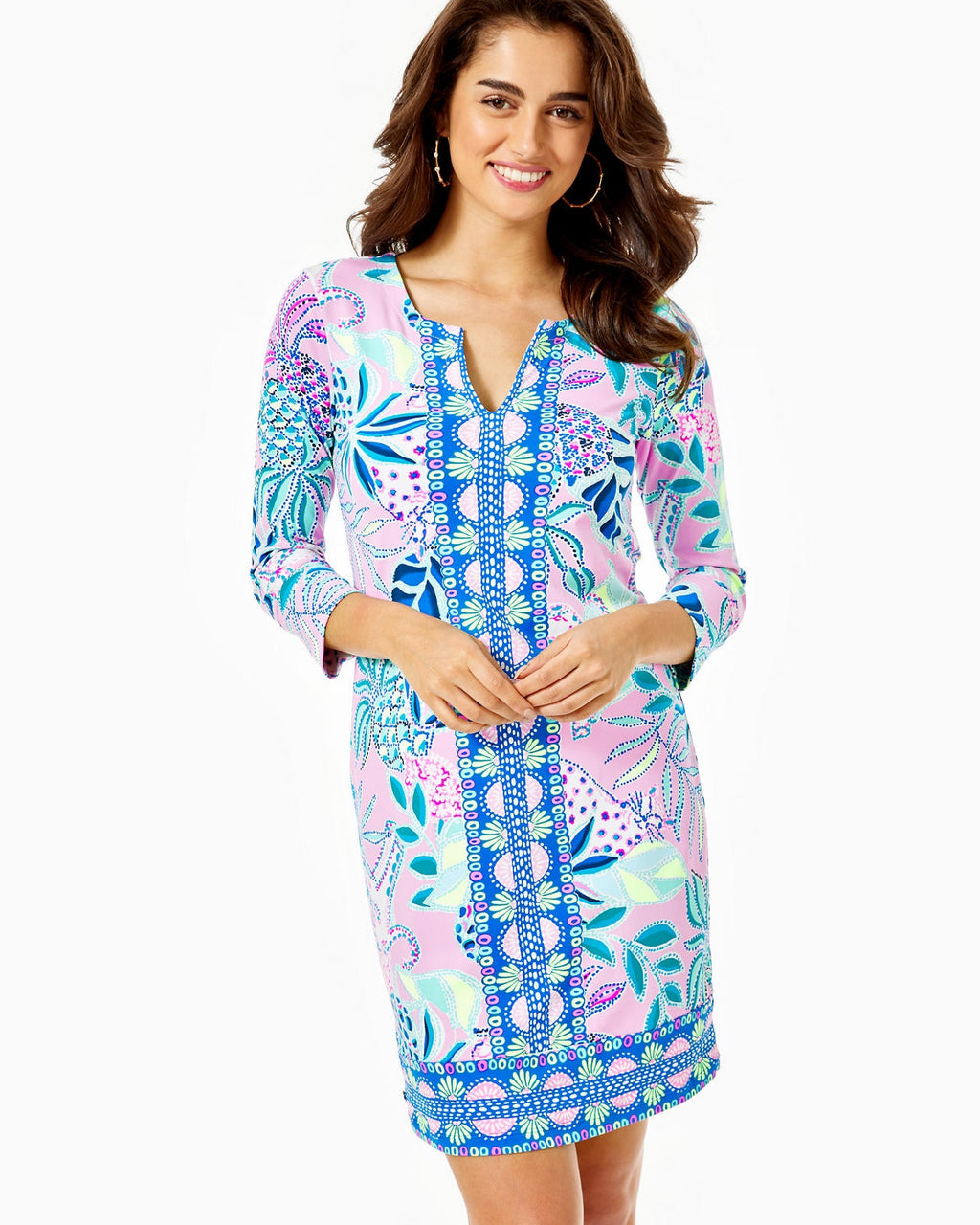 UPF 50+ ChillyLilly Nadine Dress