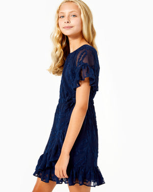 Mini Darlah Dress
