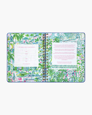 2021 Medium Monthly Planner - 12 Month