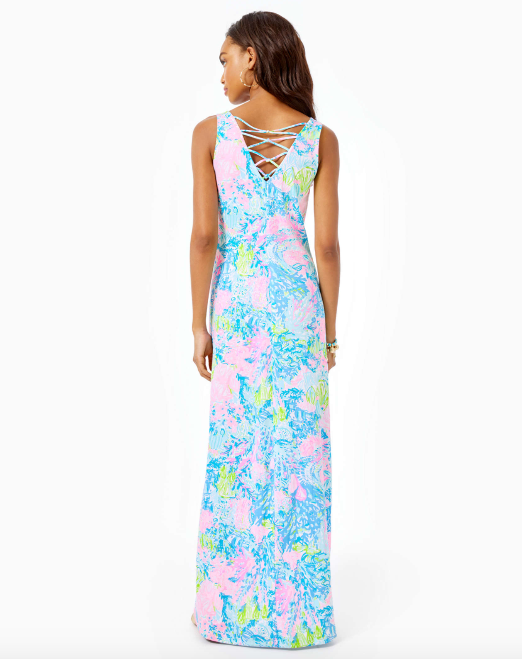 Marcella Maxi Dress