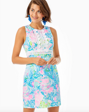 Railee Shift Dress