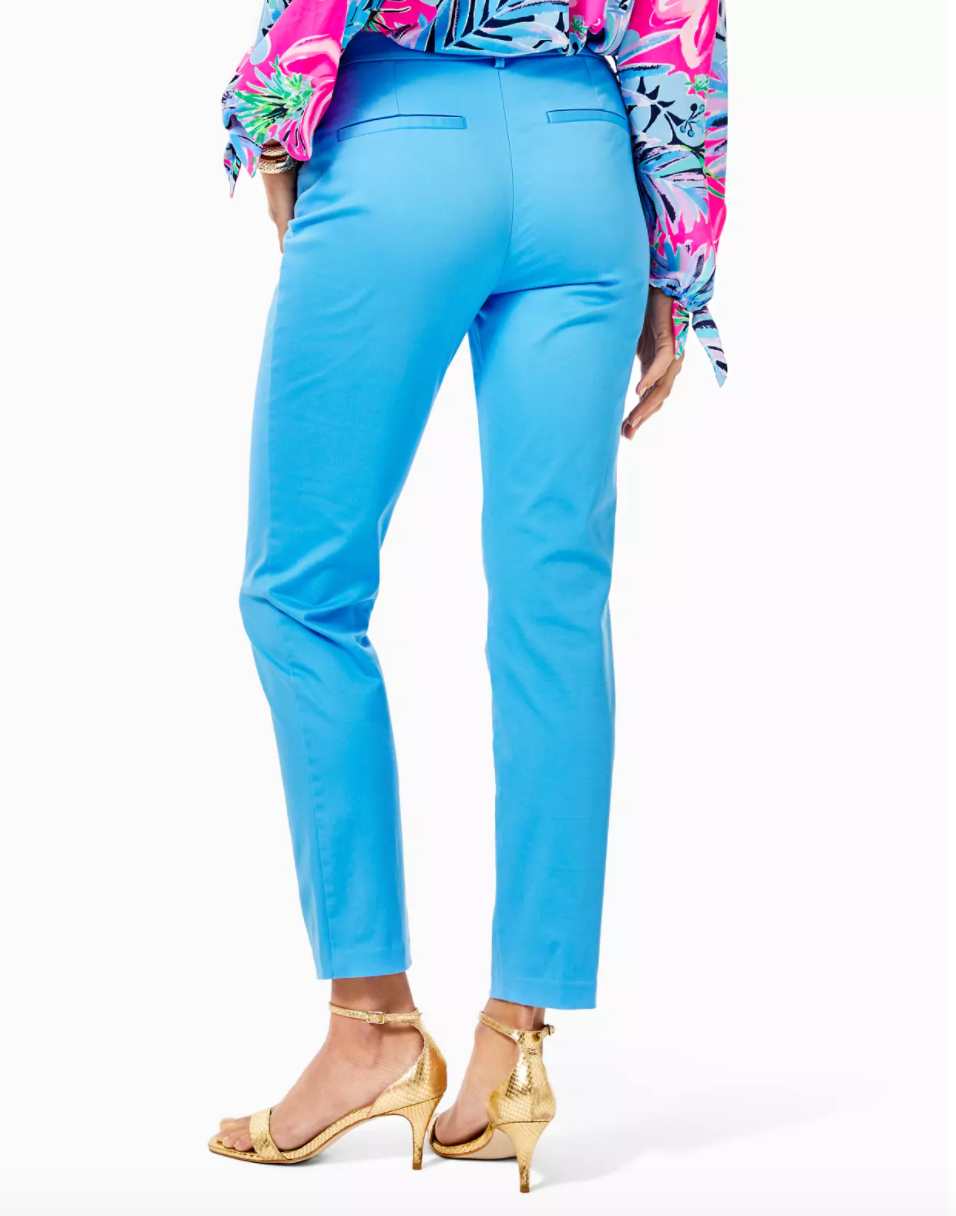 Kelly Stretch Pant