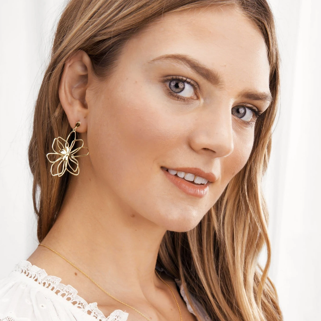 Aven Earrings