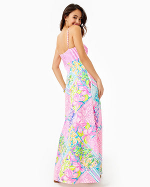 Maldives Maxi Dress