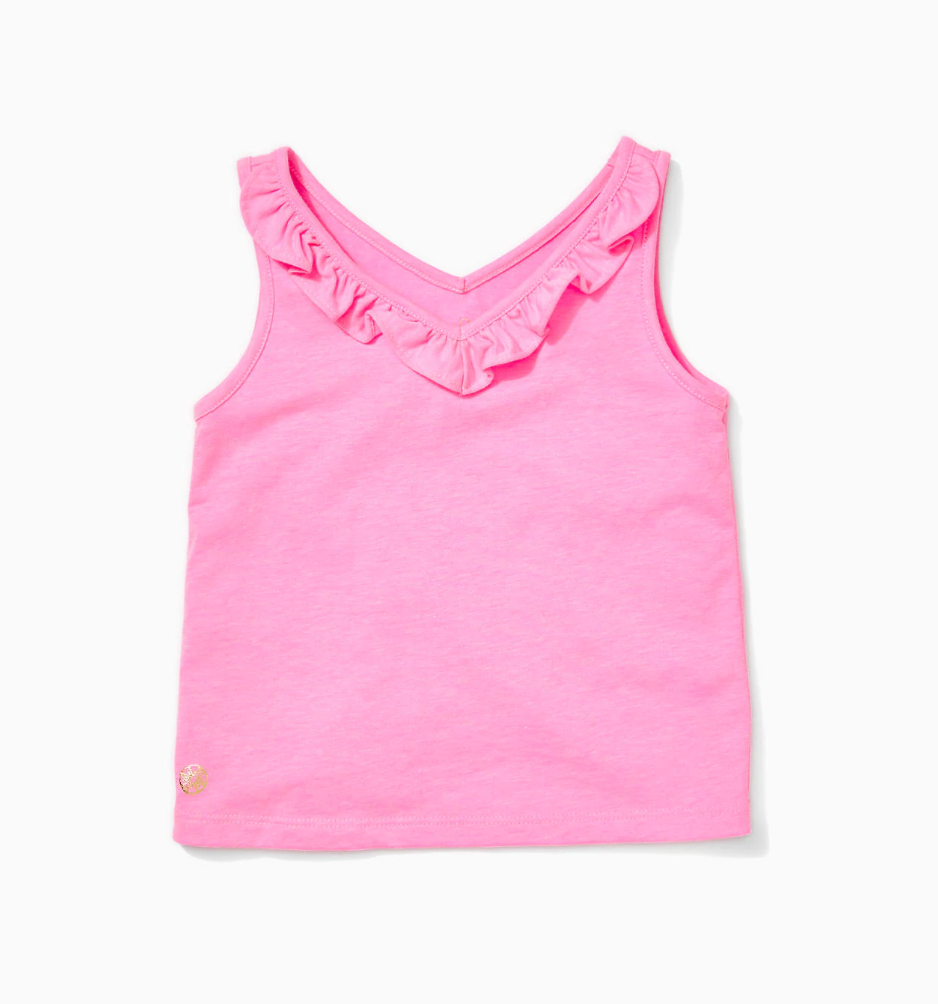 Mini Alessa Top