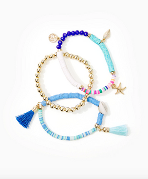 Open Waters Bracelet Set