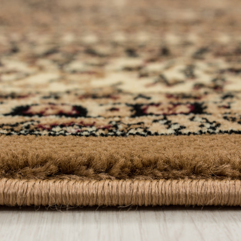 Klassiek vloerkleed beige | Marrakesh - IZLO Vloerkleed