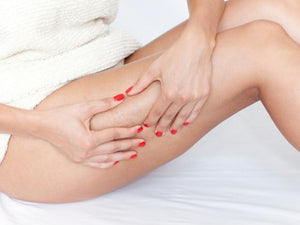 Do What is in Your Control to Combat Cellulite