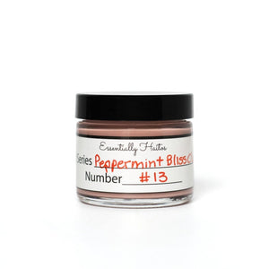 Essentially Haitos Masks Peppermint Bliss Clay Mask