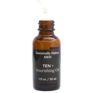 Ten+ Nourishing Oil