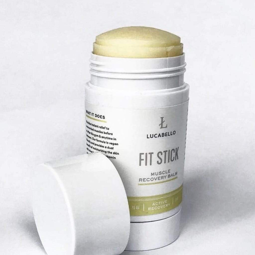 Lucabello Health and Fitness Lucabello - Fit Stick