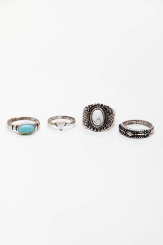 Tess Ring Set