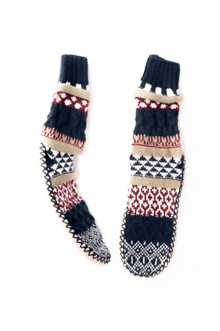 Hearth Sock Slipper